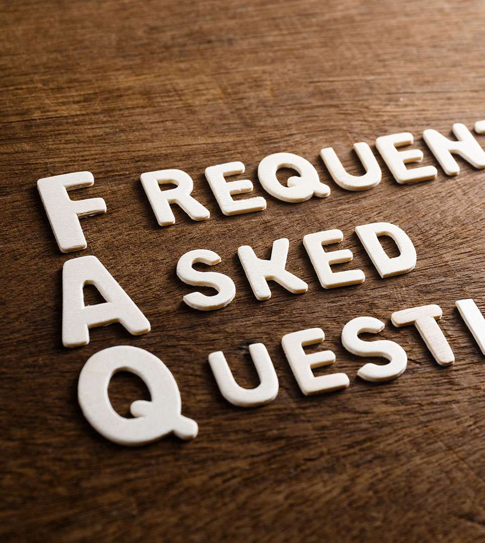 faq's - The Pasadena Rose & Crown Hotel